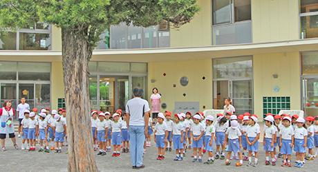 当園の教育